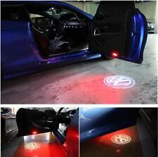 LED Türwarnleuchte Einstiegsbeleuchtung Pfützenlicht Türleuchte VW Seat Neue CY
