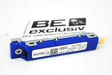 Original Audi A4 8W allroad Amplificador de antena Antena AM FM 8W9035225