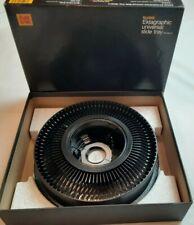 Kodak Ektagraphic Universal Slide Tray For Projectors - Model 2