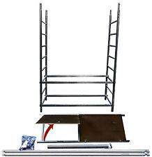 ALTEC Rollfix Aufbaumodul zur Erhöhung von 6m auf 8m - 100 % Made in Germany