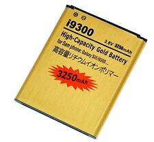 3250mAh High-Capacity Replacement Battery For Samsung Galaxy S3 i9300 i747 T999
