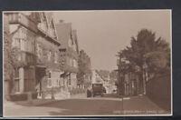 Hampshire Postcard - Lyndhurst Street      T1221