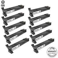 10PK Compatible A0DK132 BLACK Toner for Konica Minolta MagiColor 4650 4690M 4695