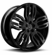 Range Rover 5 Car Wheels with Tyres