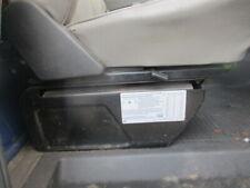 VW TRANSPORTER T4 SEAT BASE DRIVER SIDE FRONT CARAVELLE 1990 - 2003