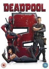 Deadpool 2 DVD (2018)