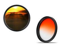 Color Amarillo DHD Digital 67 mm Filtro de Color