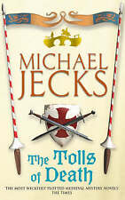 The Tolls of Death (Medieval West Country Mysteries), Jecks, Michael Paperback