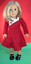 """18"""" American Girl Doll Kit Kittredge In EXCELLENT condition!"""