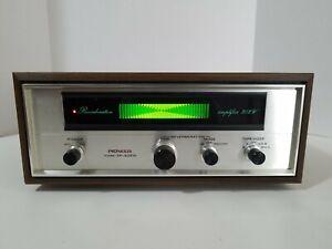 Vintage Pioneer SR-202W Reverberation Amplifier