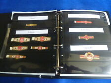 More details for cigar bands collection