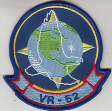 VR-52 COMMAND CHEST PATCH