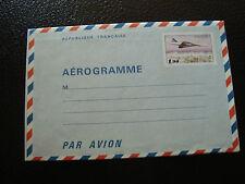 FRANCE - aerogramme n° 1005-aer (cy13) french
