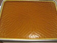 1 - 3/4 Lb POUND (wt. 28 oz) RAW BEES WAX 100% ALL NATURAL BEESWAX