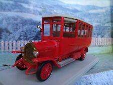 Replex 43 (France) Magirus bus 1919