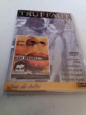 """DVD """"BESOS ROABADOS"""" COMO NUEVO FRANÇOIS TRUFFAUT JEAN-PIERRE LEAUD CLAUDE JADE"""