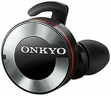ONKYO full wireless earphone / Bluetooth 4.1 compatible black W800BTB