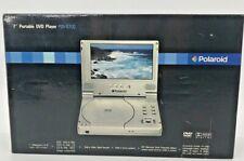 Polaroid PDV-0700 Portable DVD Player 7 inch Travel Player