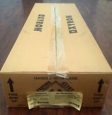 New in Opened Box Xyron 4400 Supply DL2500 Laminate Roll Set (25in x 300ft)