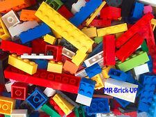 Lego® 200 Basic Steine / Bausteine unterschiedliche Farben (L009)