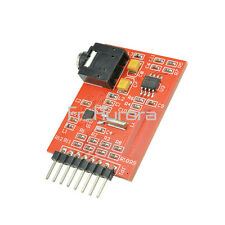 1PC Si4703 RDS FM Radio Tuner Evaluation Breakout Board For Arduino AVR PIC ARM