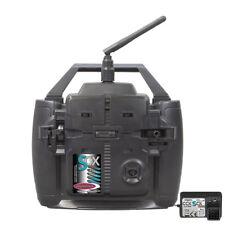 TRASMITTENTE + RICEVENTE 2,4GHZ 2 CANALI RADIOCOMANDO SCX COMPLETO RADIO AUTO MO