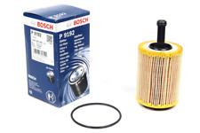 Genuine BOSCH Car Oil Filter - P9192 03-13 Audi A3 8P 1.9 2.0 TDi Diesel
