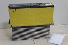 FANUC A06B-6096-H206 certified refurbished, 6 months warranty SN: EA8Z14282
