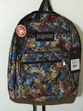JanSport RIGHT PACK EXPRESSIONS Backpack JS00TZK60FV MULTI RESORT CAMO MSRP $64