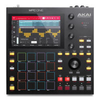Akai MPC ONE Standalone Music Production Centre / Sampler