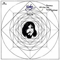 The Kinks - Lola Versus Powerman and the Moneygoround, Part One [CD]