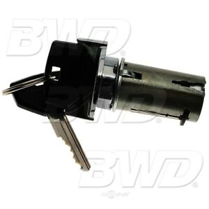 BWD CS138L Ignition Lock Cylinder