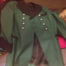 Ciel Phantomhive Black Butler Cosplay Jacket Shorts Bow Handmade