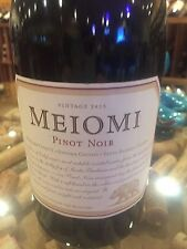 2016 Meiomi Pinot Noir  12 Bottle
