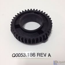 Erik Buell Racing EBR Motorcycle OIL PUMP GEAR 38T (Q0053.1B6 Rev A)
