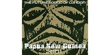 [Music CD] The Future Sound Of London - Papua New Guinea 2001