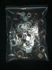 Miscellaneous Hex Nuts