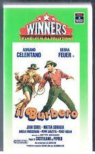 IL BURBERO ADRIANO CELENTANO DEBRA FEURER  VHS