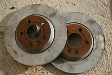 VW T4,CARAVELLE,TRANSPORTER disques arriere  REAR BRAKE DISC  700615601C