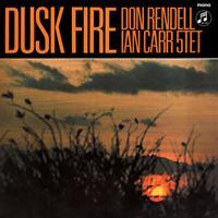 """The Don Rendell/Ian Carr Quintet : Dusk Fire VINYL 12"""" Album (2019) ***NEW***"""