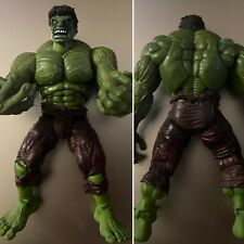 2002 Marvel Legends Series 1 HULK Action Figure Toy Biz Hasbro