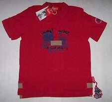 Sigikid  T-Shirt  Poloshirt  Gr.128  Neu
