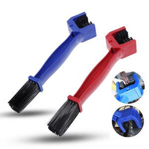 Pulisci catena motore Spazzola motore in plastica per bici da bicicletta Cicli