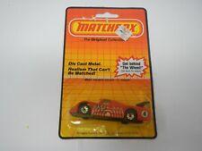 """Matchbox Sauber Group """"C"""" Racer MB66"""