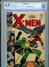 The Uncanny X-Men #29 Silver Age Marvel Comics CBCS 6.0 1967