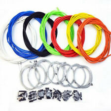Jagwire Gear Cable Brake Set Inner&Outer Front&Rear MTB Mountain Bike Bicycle UK