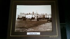 Lawrence Collection Kilrush Co Clare Ireland Sepia Mounted Photograph