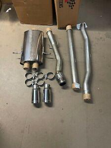 Scorpion Exhaust - Mini Cooper S R56 / R57 / R58 / R59 2007 To 2014 Non-Res