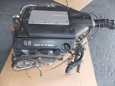 JDM 98 02 HONDA ACCORD ACURA CL J30A COIL SOHC VTEC ENGINE ONLY JDM J30A J30A1