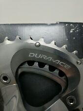 Shimano Dura Ace FC-7800 Right Crank, Double, 170mm, 130 BCD, 59/39 T, 10 Speed